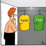 the fear of faith, The Fear of Faith, NTSC